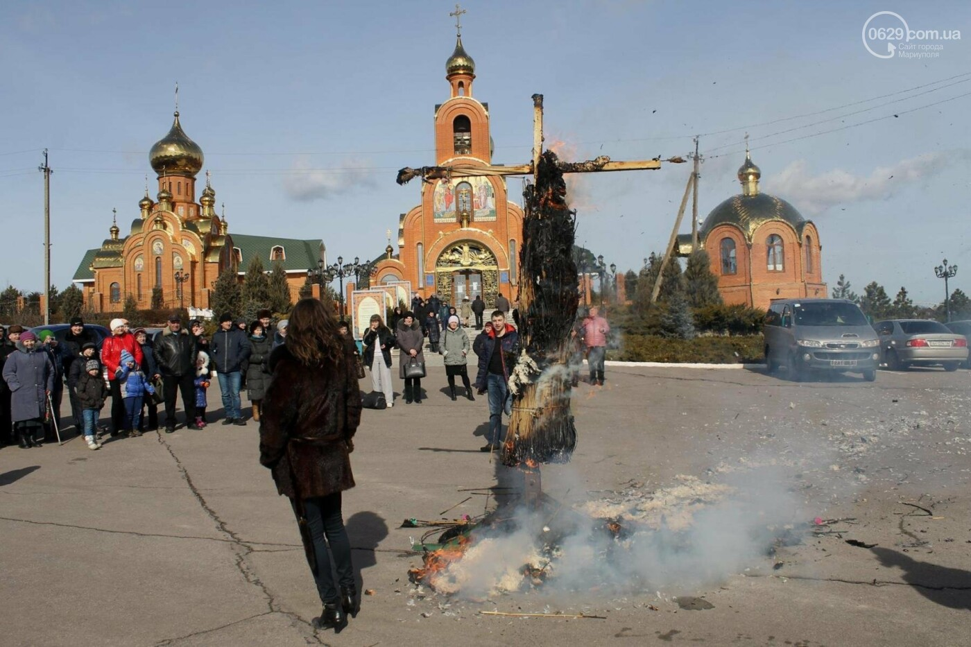 18 февраля в Боевом установят рекорд Украины по выпеканию блинов. Приглашаем на масштабный праздник Масленицы., фото-20