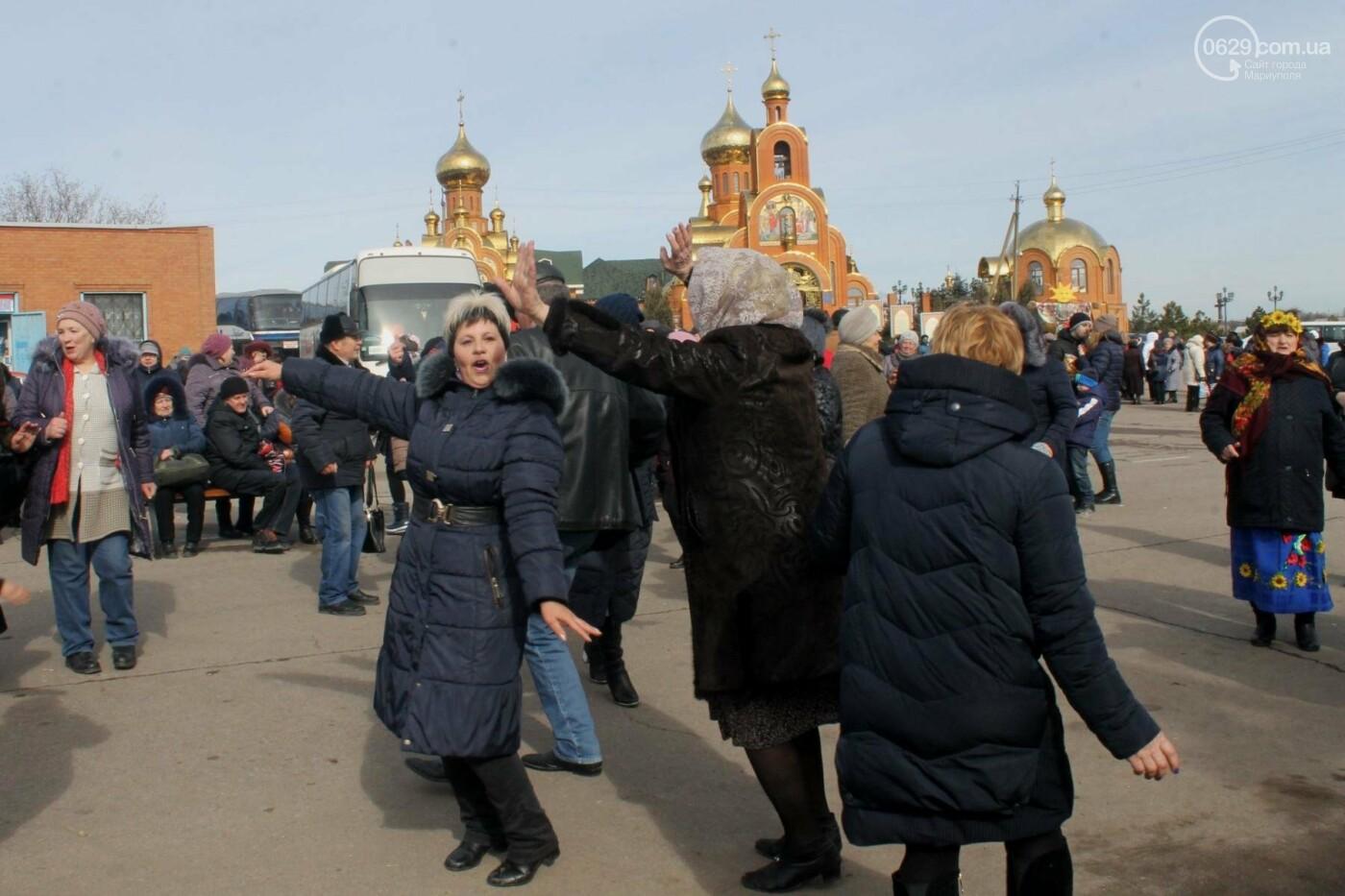 18 февраля в Боевом установят рекорд Украины по выпеканию блинов. Приглашаем на масштабный праздник Масленицы., фото-21
