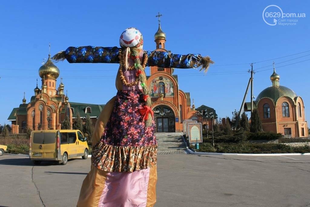 18 февраля в Боевом установят рекорд Украины по выпеканию блинов. Приглашаем на масштабный праздник Масленицы., фото-22
