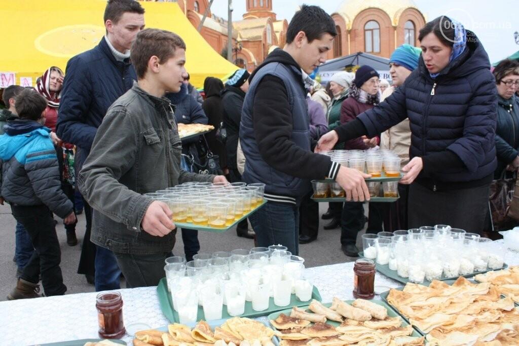 18 февраля в Боевом установят рекорд Украины по выпеканию блинов. Приглашаем на масштабный праздник Масленицы., фото-23