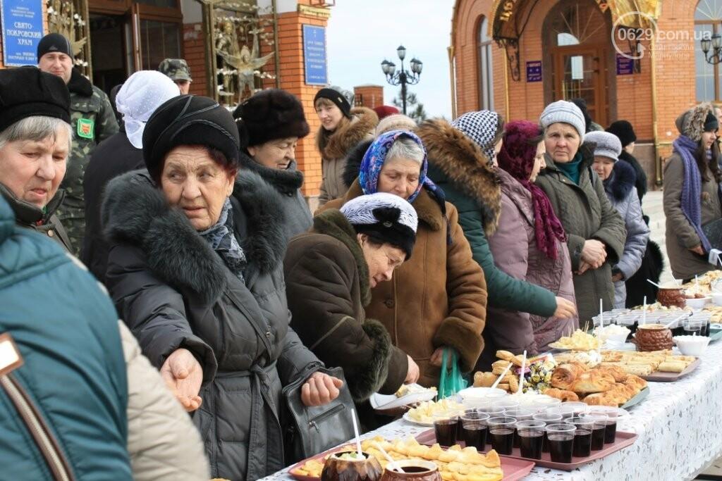 18 февраля в Боевом установят рекорд Украины по выпеканию блинов. Приглашаем на масштабный праздник Масленицы., фото-25