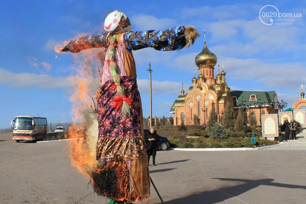 18 февраля в Боевом установят рекорд Украины по выпеканию блинов. Приглашаем на масштабный праздник Масленицы., фото-26