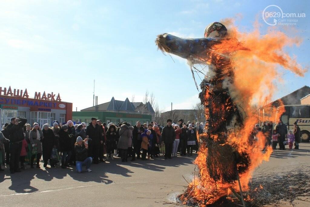 18 февраля в Боевом установят рекорд Украины по выпеканию блинов. Приглашаем на масштабный праздник Масленицы., фото-27