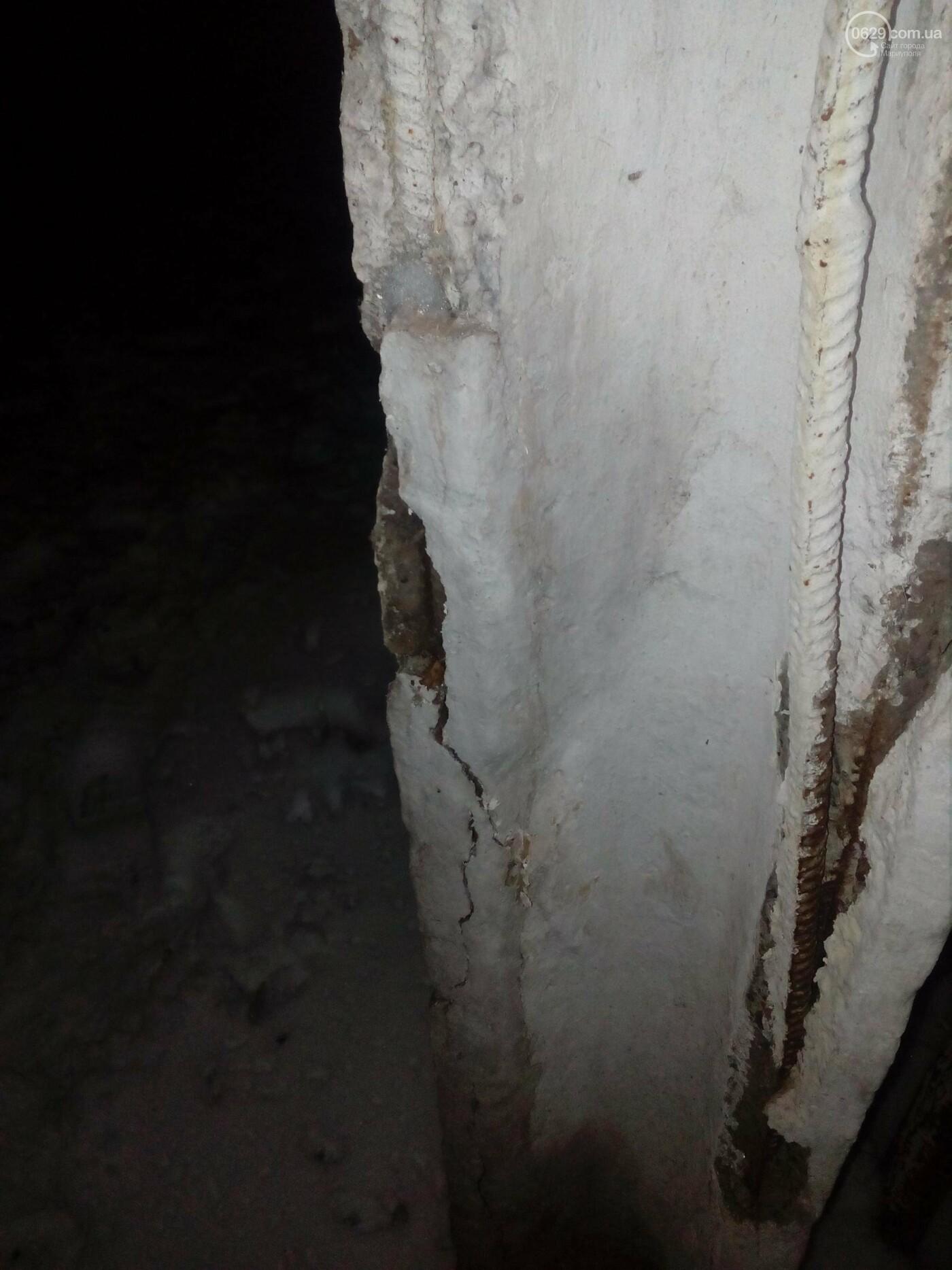 Мариупольцев напугали оборванные провода ЛЭП (ФОТО), фото-3