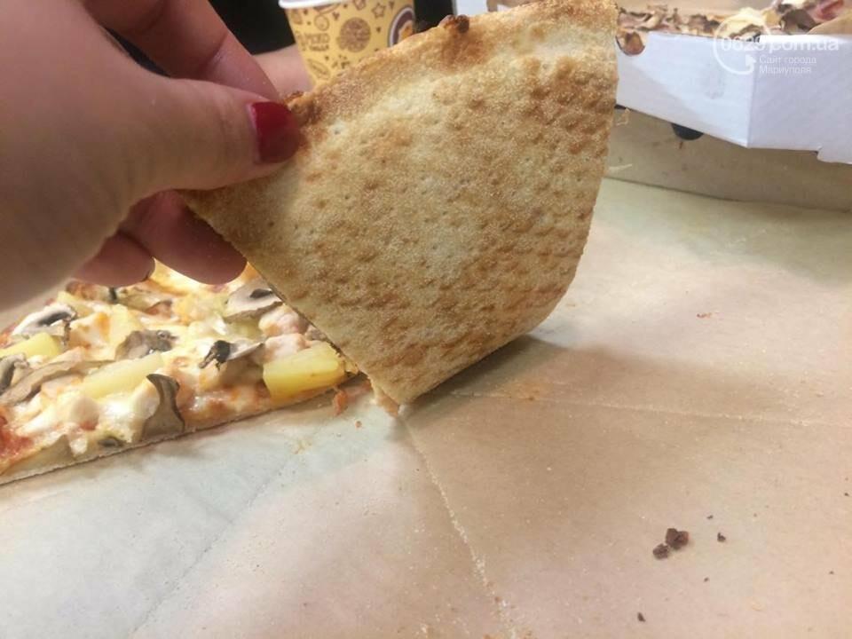"""Американская """"Моко пицца"""" без ножей и вилок, но с оригинальным подходом, фото-6"""