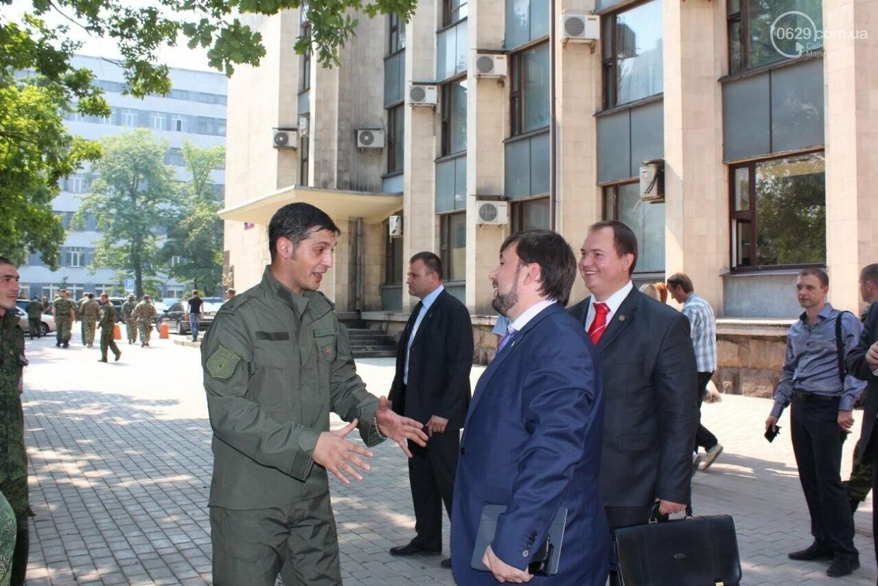 Кто стоит за «пацифистскими» акциями в Мариуполе. Расследование 0629, фото-5