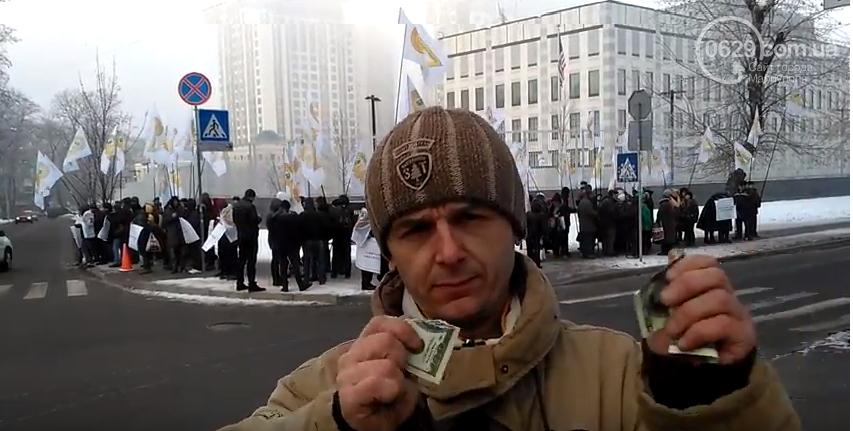 Кто стоит за «пацифистскими» акциями в Мариуполе. Расследование 0629, фото-1