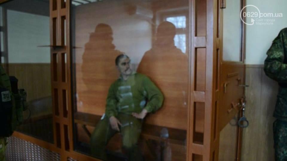 Обиняемых в убийстве семьи фермера из Великой Новоселки взяли под стражу( ФОТО, ВИДЕО), фото-2