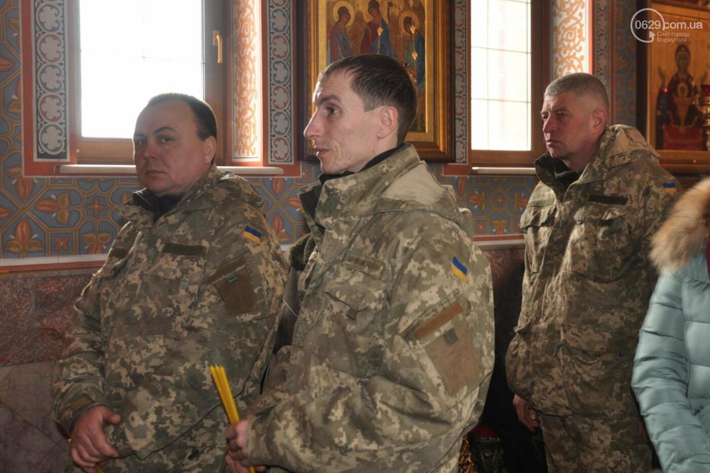 В селе Боевое испекли 17000 блинов и установили новый рекорд Украины, фото-4