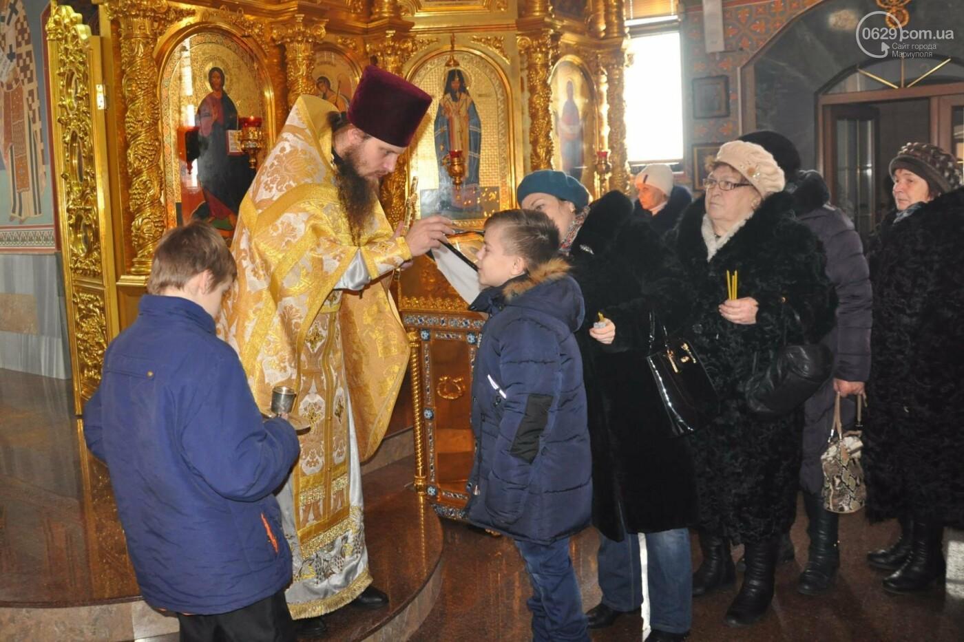 В селе Боевое испекли 17000 блинов и установили новый рекорд Украины, фото-5