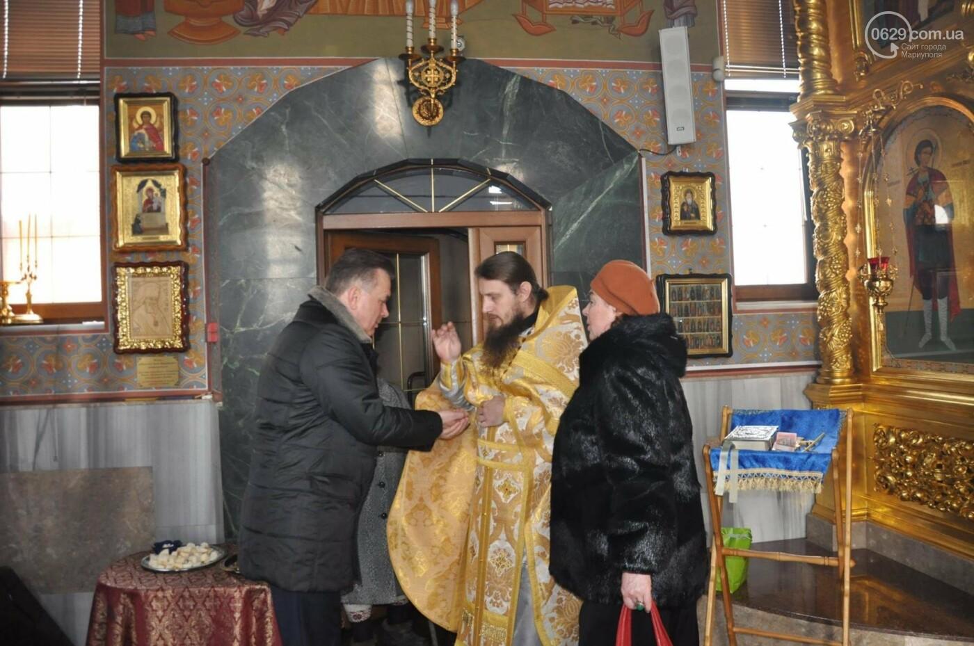 В селе Боевое испекли 17000 блинов и установили новый рекорд Украины, фото-6