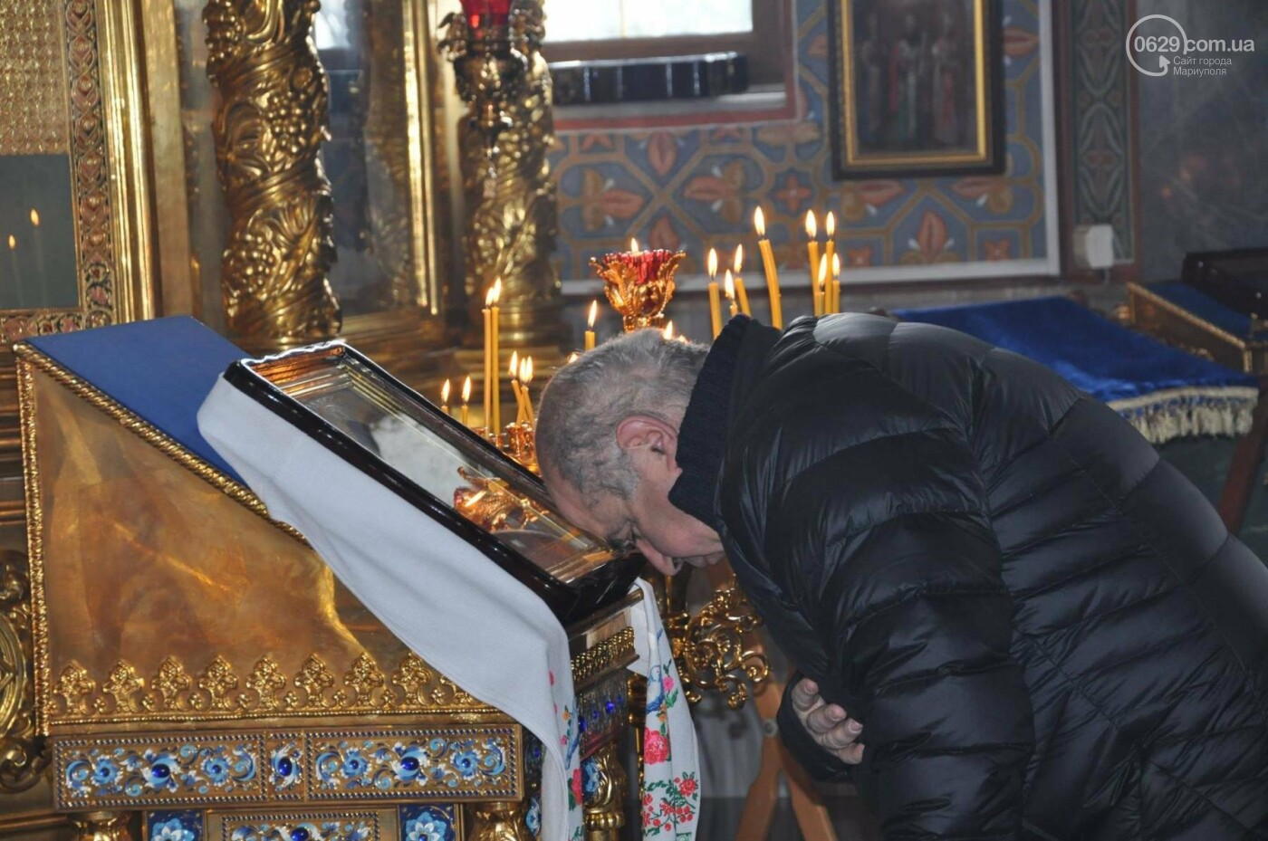 В селе Боевое испекли 17000 блинов и установили новый рекорд Украины, фото-8