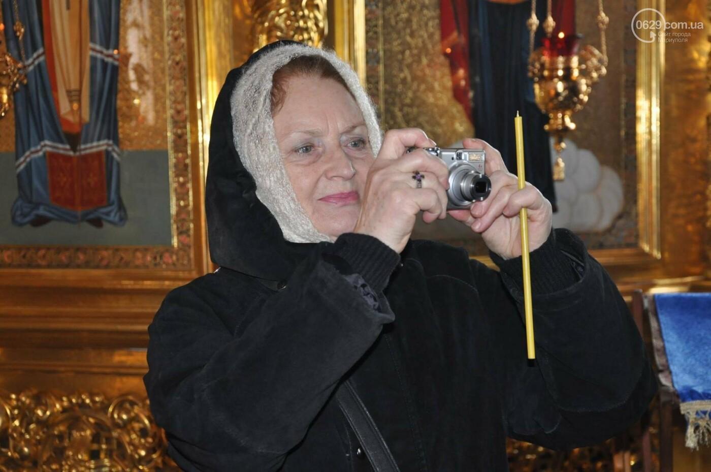 В селе Боевое испекли 17000 блинов и установили новый рекорд Украины, фото-9