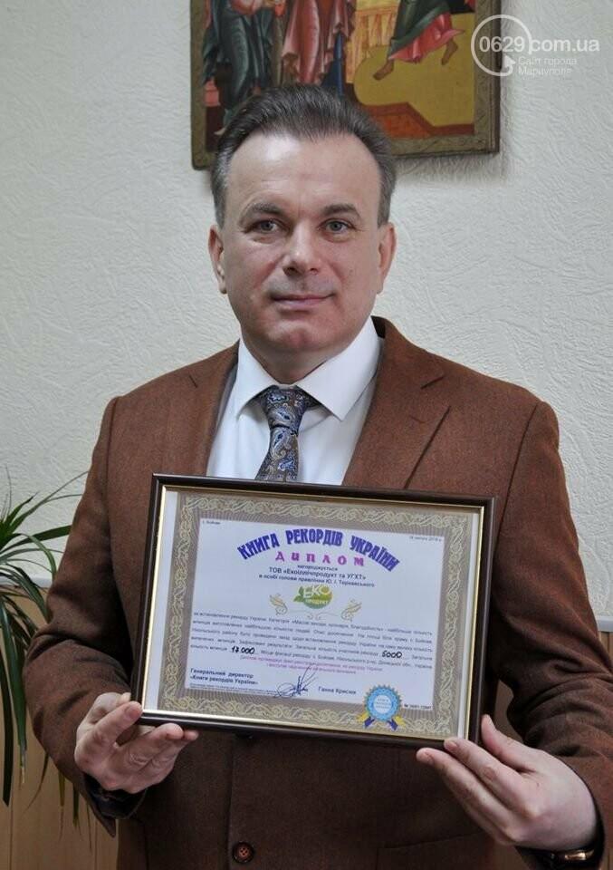 В селе Боевое испекли 17000 блинов и установили новый рекорд Украины, фото-33
