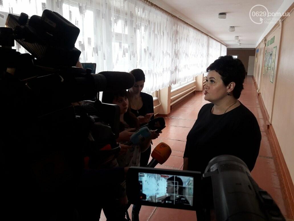 Выборы, выборы... Сегодня в Мариуполе определялись с директорами 8 школ (ФОТО, ВИДЕО), фото-8