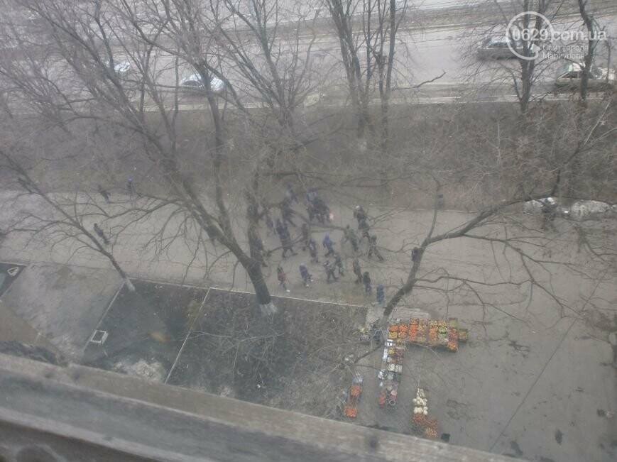 Четыре года с начала «русской весны»: в мариупольской полиции «потеряли» дело об избиении Кораблева (ФОТО, ВИДЕО), фото-2