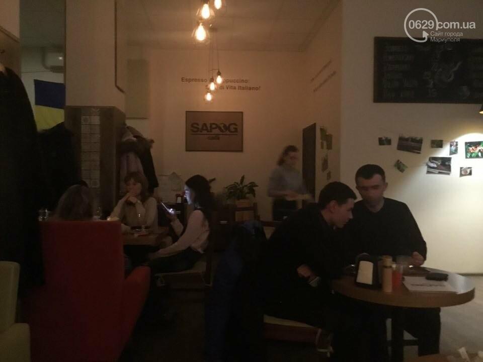 Кафе «Sapog». От всеобщего восхищения до одного разочарования , фото-3