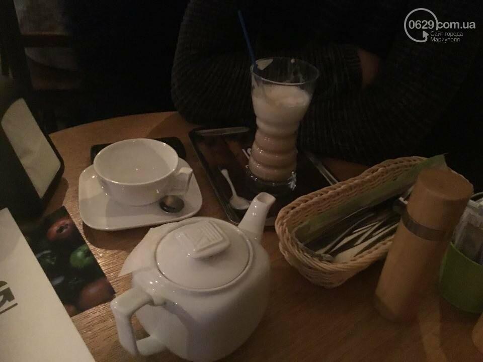 Кафе «Sapog». От всеобщего восхищения до одного разочарования , фото-2