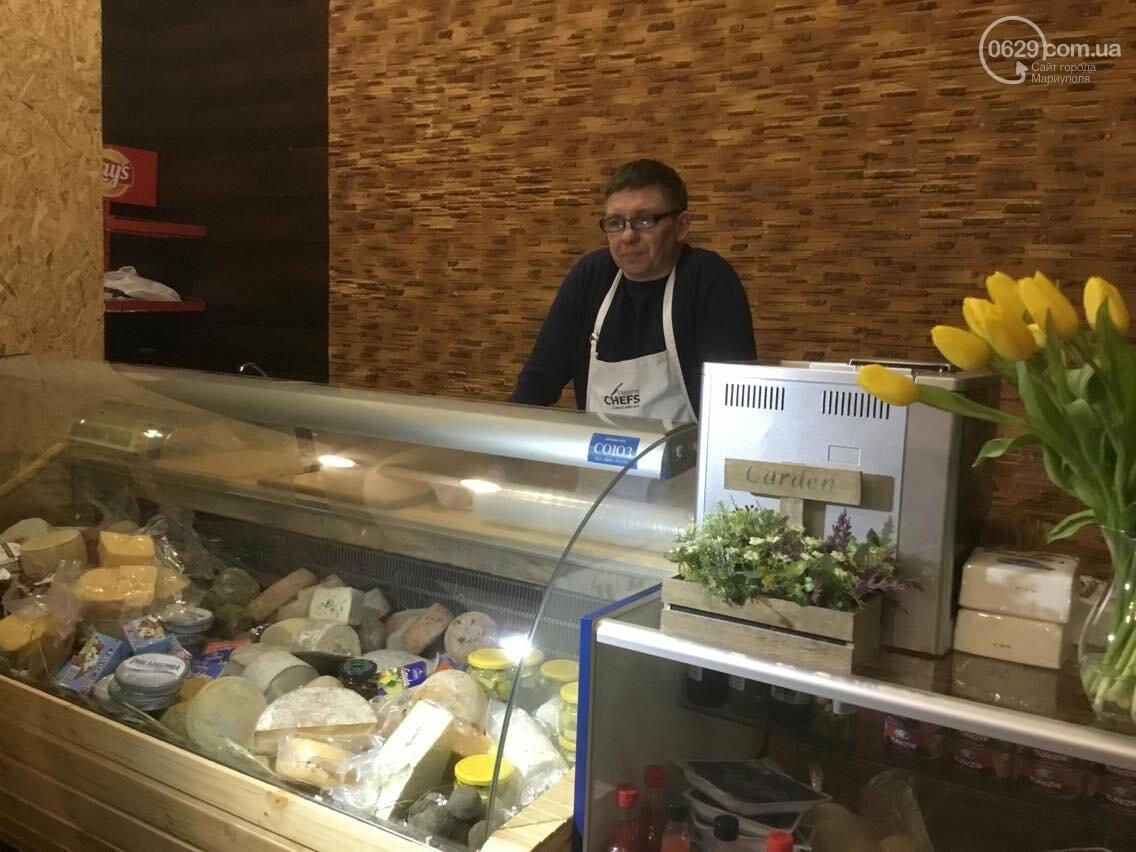"""Куркуль маркет"", или Магазин молодых сыров  Александра Шкатулы, фото-13"