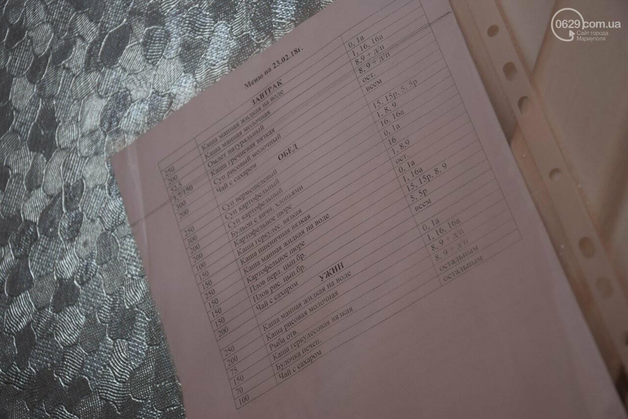 Педиатрия горбольницы №3: в каких условиях лечатся мариупольские дети, фото-22