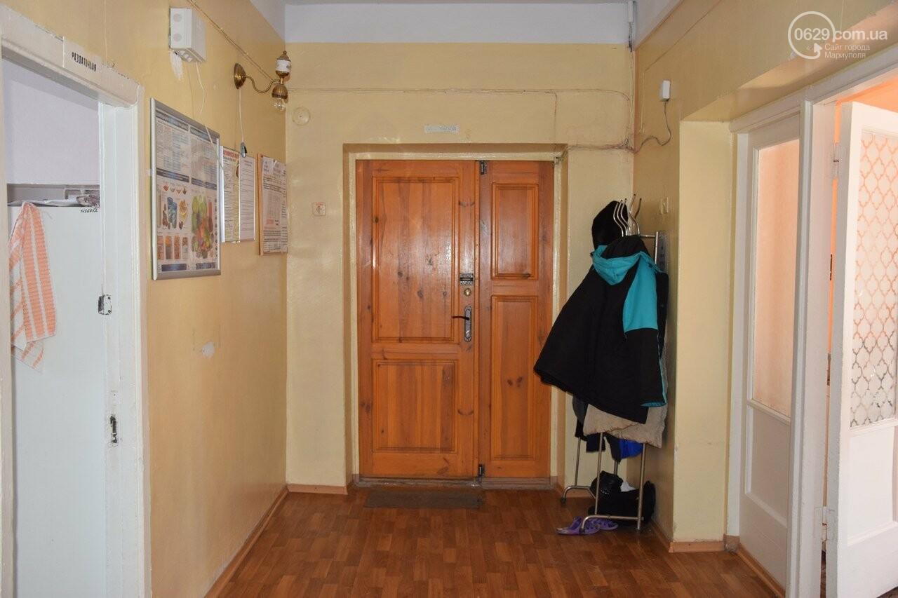 Педиатрия горбольницы №3: в каких условиях лечатся мариупольские дети, фото-5
