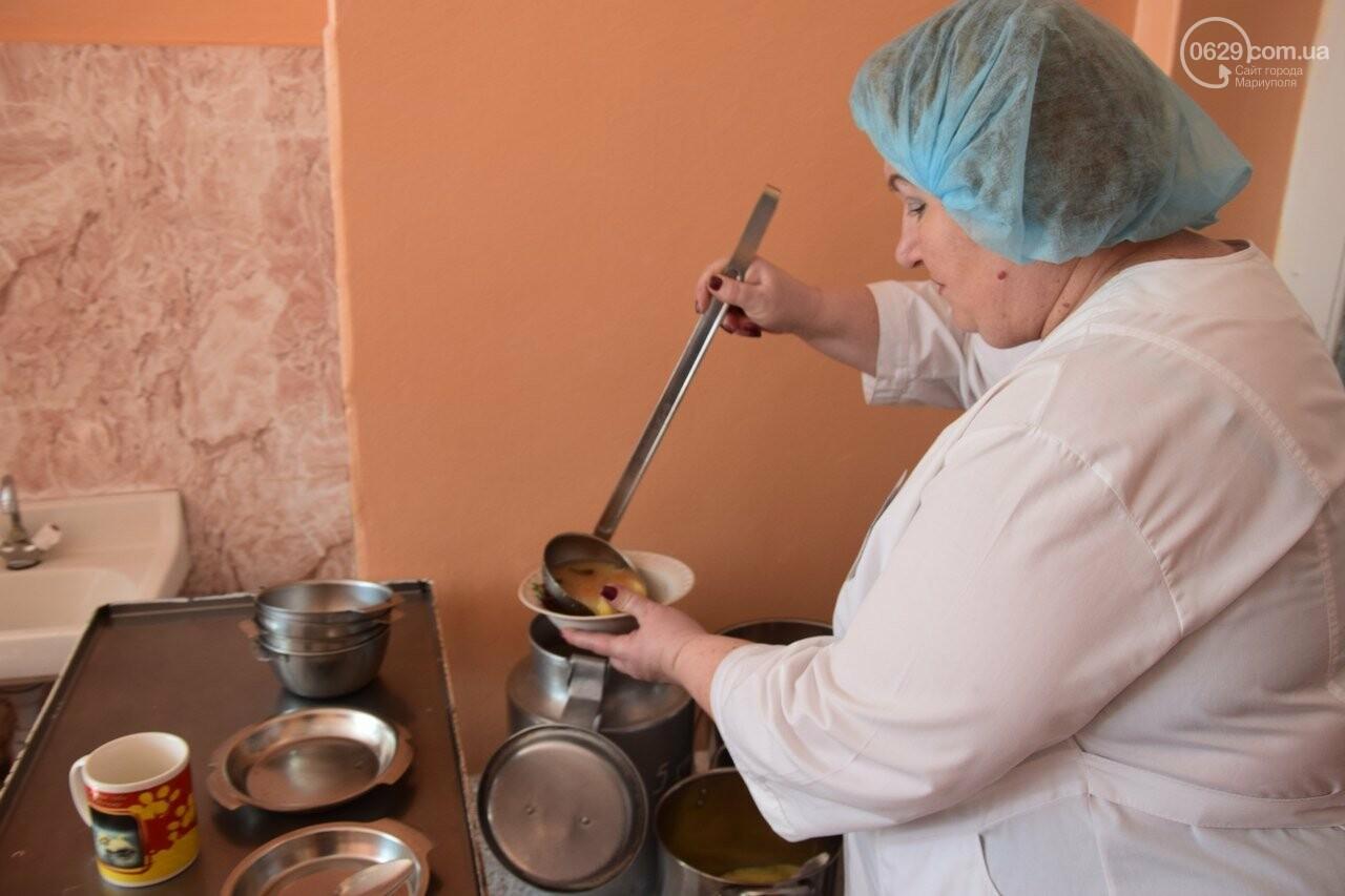 Педиатрия горбольницы №3: в каких условиях лечатся мариупольские дети, фото-24