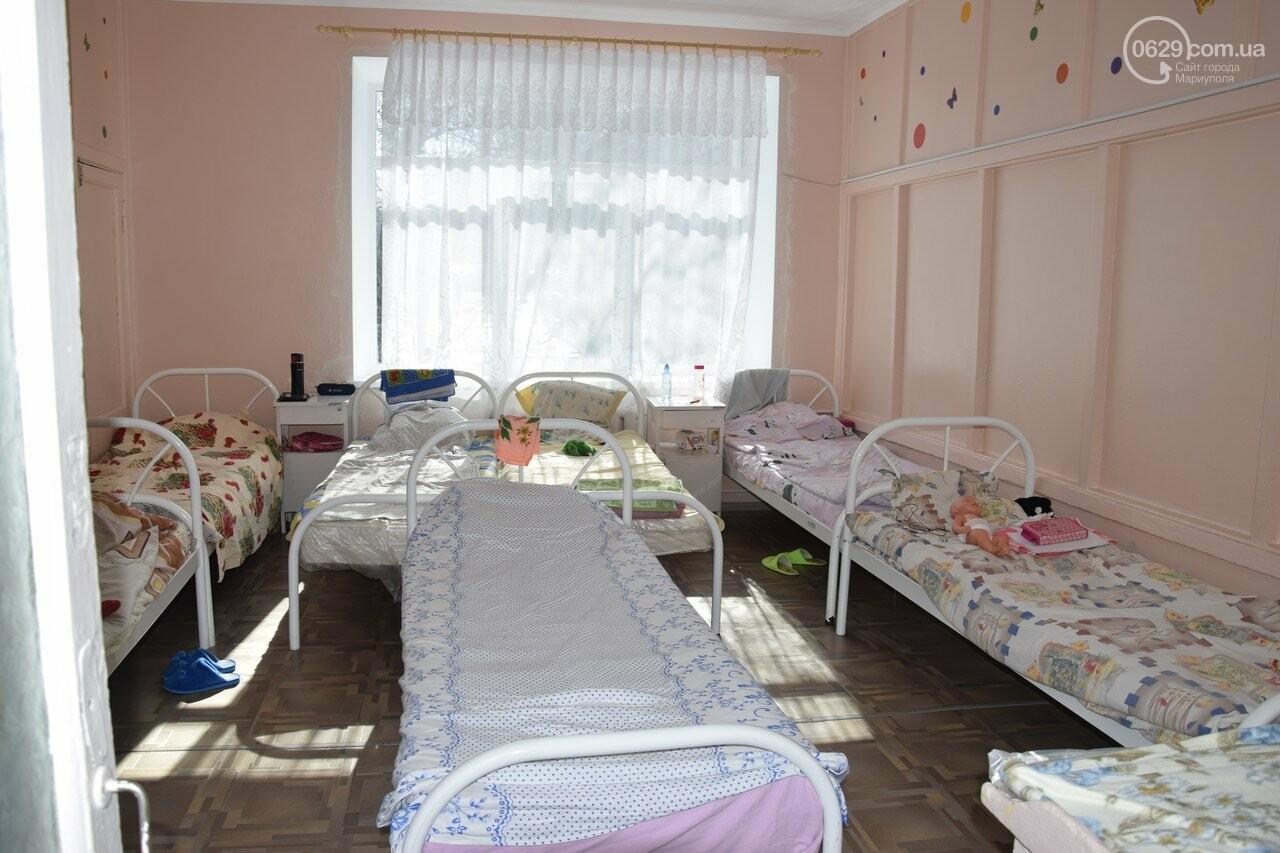 Педиатрия горбольницы №3: в каких условиях лечатся мариупольские дети, фото-14