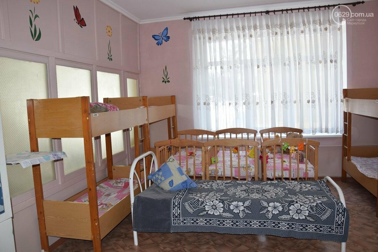 Педиатрия горбольницы №3: в каких условиях лечатся мариупольские дети, фото-6