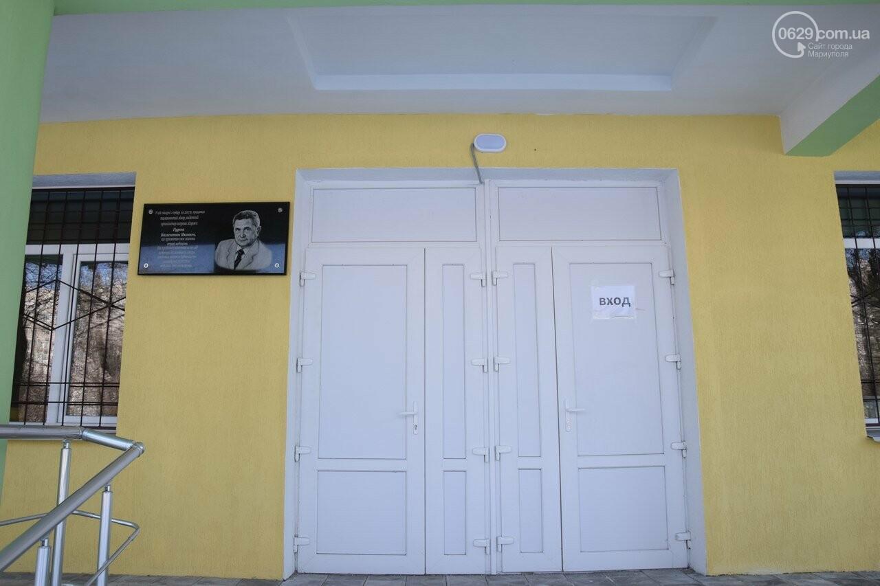 Педиатрия горбольницы №3: в каких условиях лечатся мариупольские дети, фото-29