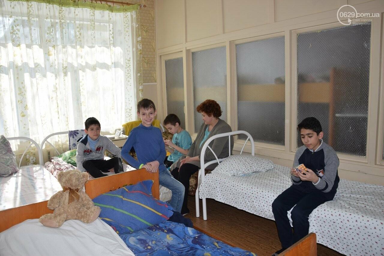 Педиатрия горбольницы №3: в каких условиях лечатся мариупольские дети, фото-13