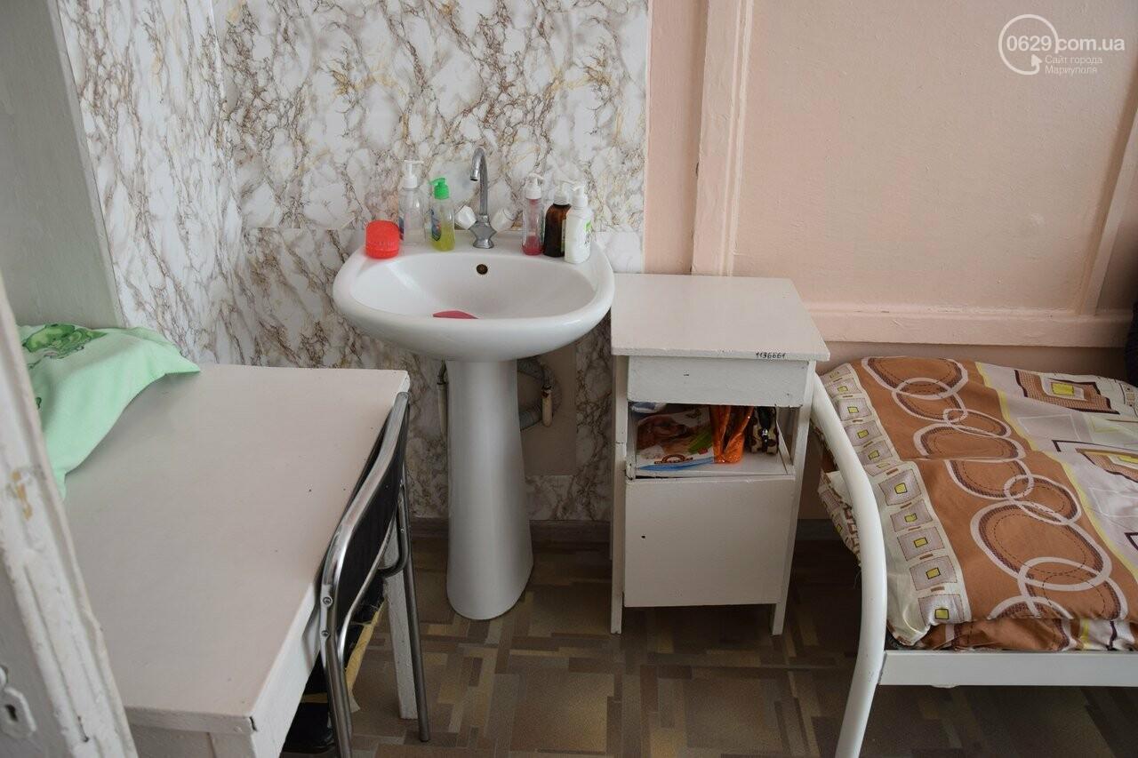 Педиатрия горбольницы №3: в каких условиях лечатся мариупольские дети, фото-15