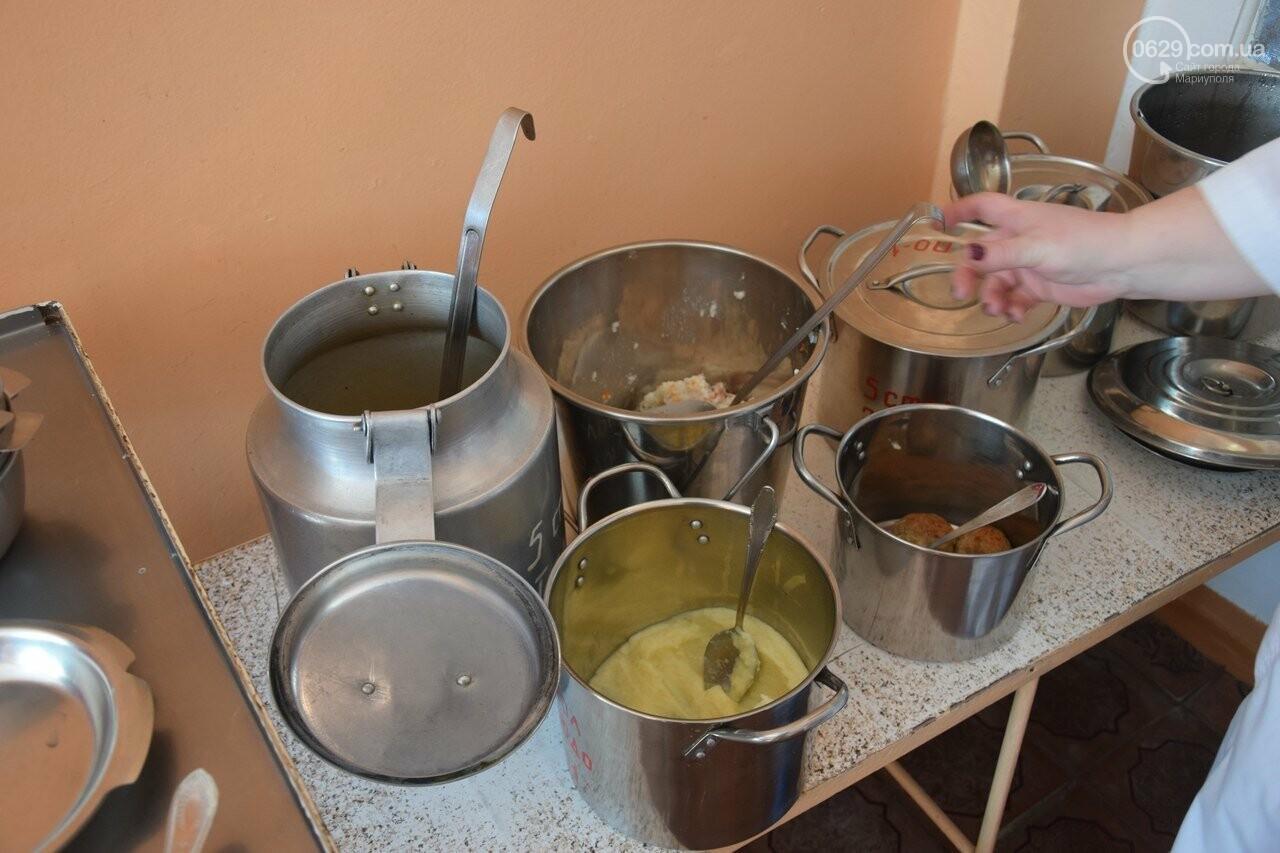 Педиатрия горбольницы №3: в каких условиях лечатся мариупольские дети, фото-21