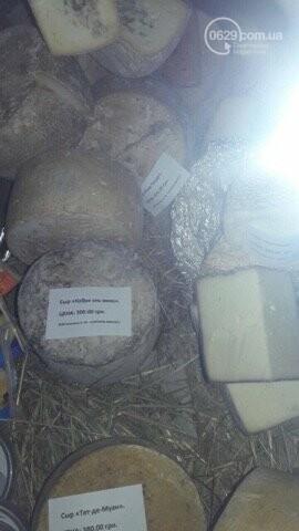 """Куркуль маркет"", или Магазин молодых сыров  Александра Шкатулы, фото-10"