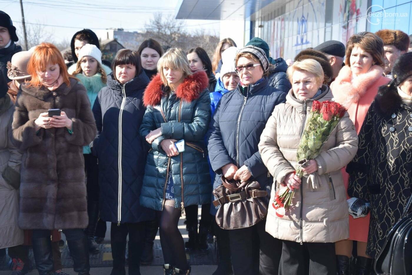 """В Мариуполе из МКР """"Черемушки"""" и поселка Моряков запустили два новых автобусных маршрута (ФОТО, ВИДЕО), фото-6"""