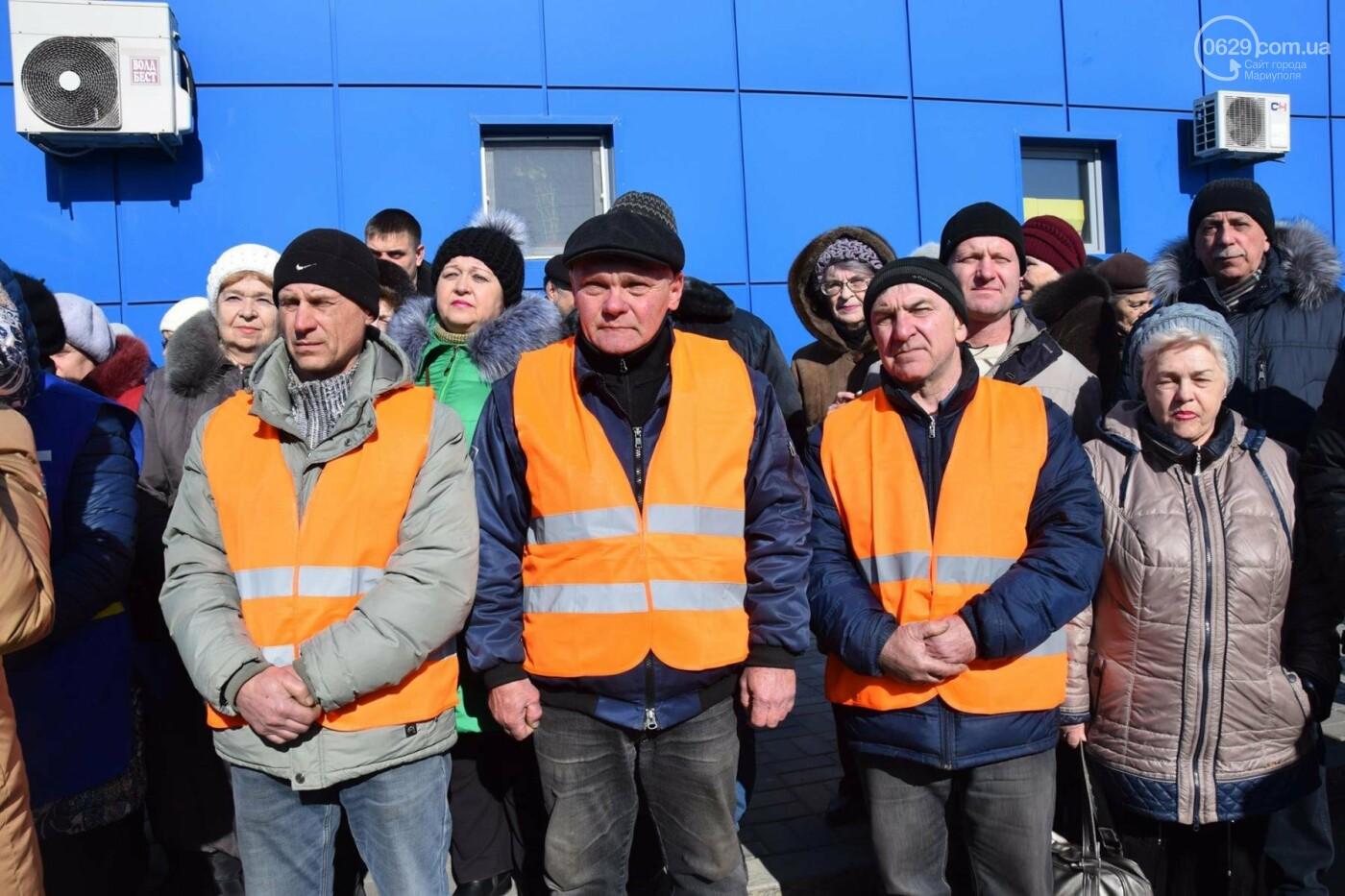 """В Мариуполе из МКР """"Черемушки"""" и поселка Моряков запустили два новых автобусных маршрута (ФОТО, ВИДЕО), фото-5"""