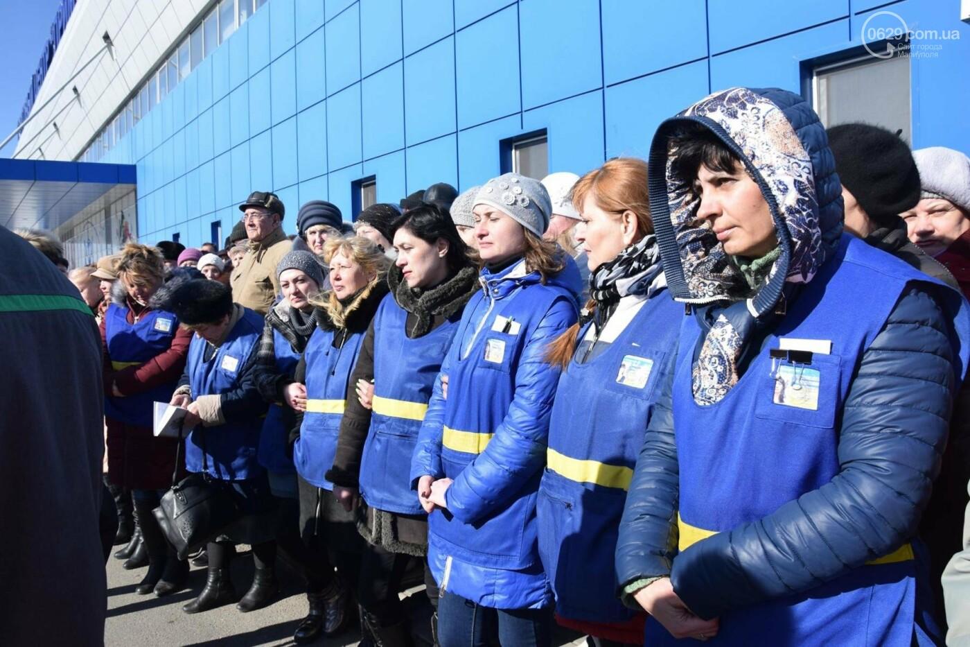 """В Мариуполе из МКР """"Черемушки"""" и поселка Моряков запустили два новых автобусных маршрута (ФОТО, ВИДЕО), фото-14"""