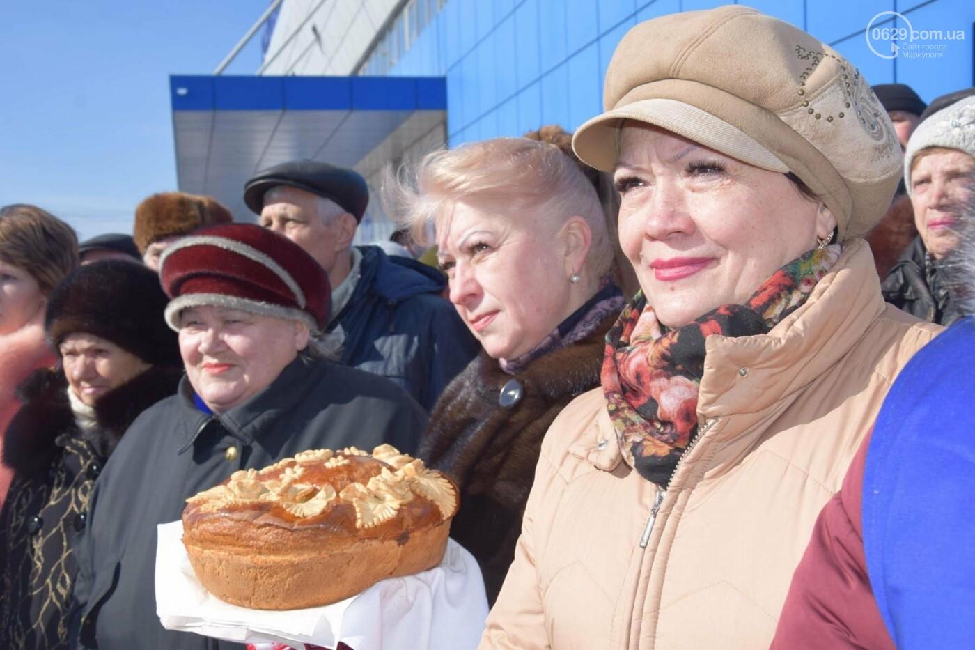 """В Мариуполе из МКР """"Черемушки"""" и поселка Моряков запустили два новых автобусных маршрута (ФОТО, ВИДЕО), фото-9"""