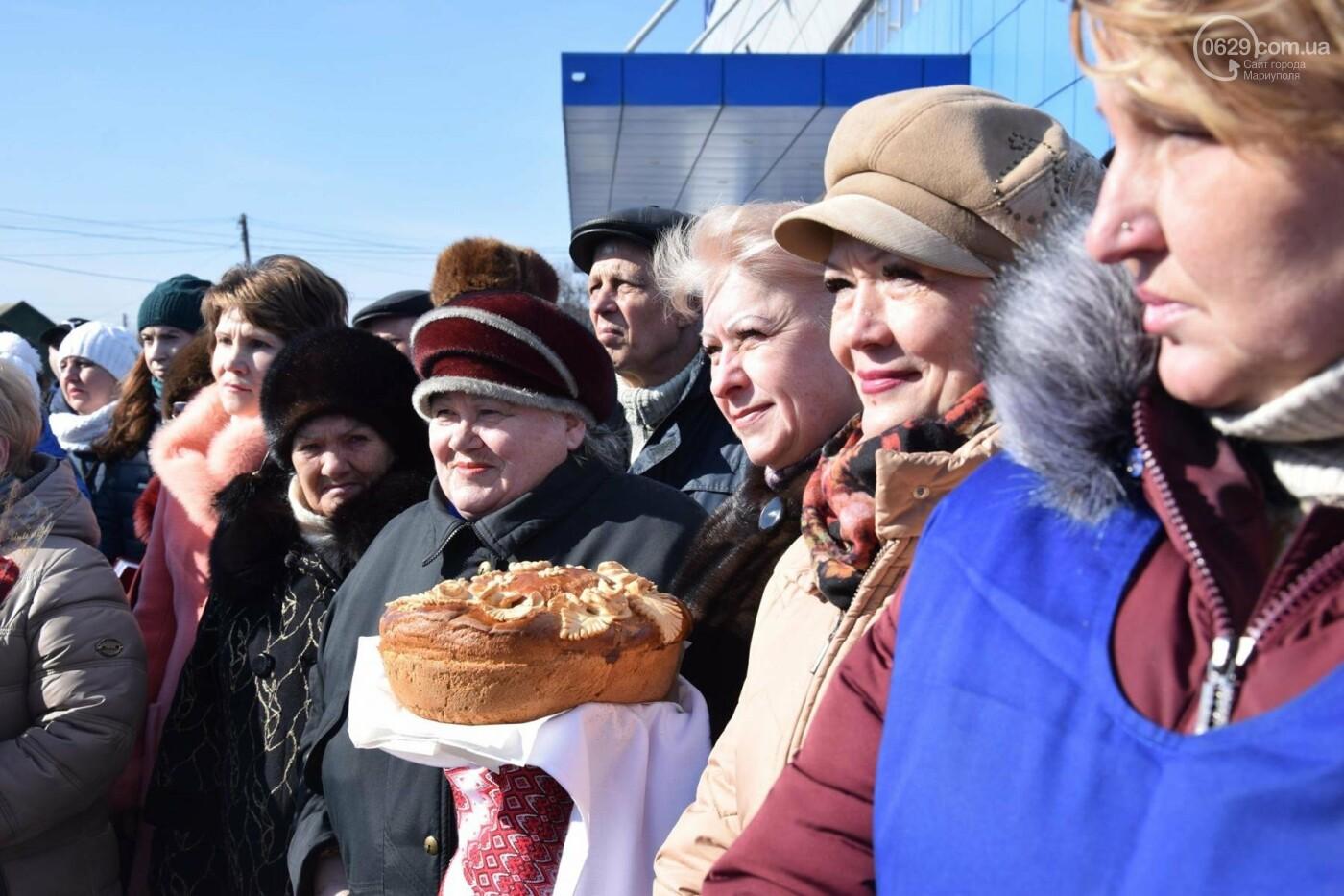 """В Мариуполе из МКР """"Черемушки"""" и поселка Моряков запустили два новых автобусных маршрута (ФОТО, ВИДЕО), фото-13"""
