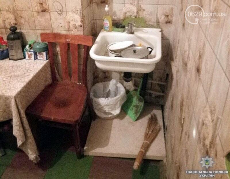 В Мариуполе женщина закрыла детей в квартире и пропала на трое суток (ФОТО), фото-4