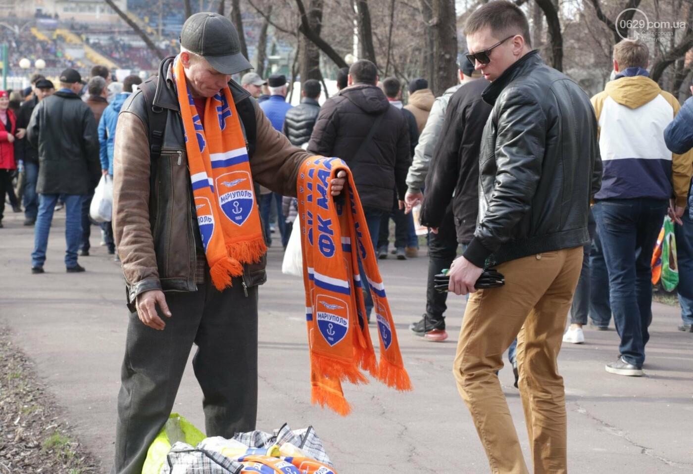 Реванш столичного «Динамо» в Мариуполе. Как это было (ФОТОРЕПОРТАЖ), фото-10