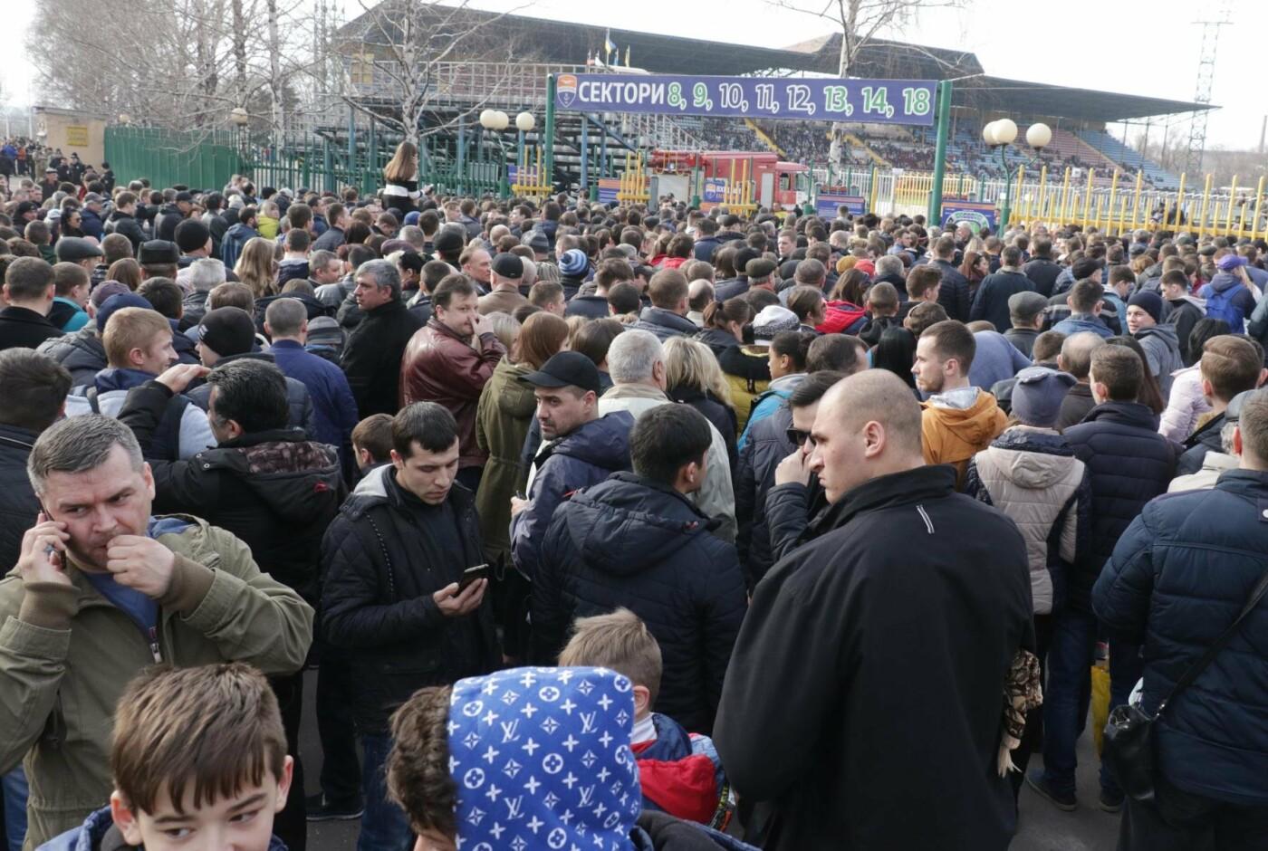 Реванш столичного «Динамо» в Мариуполе. Как это было (ФОТОРЕПОРТАЖ), фото-4