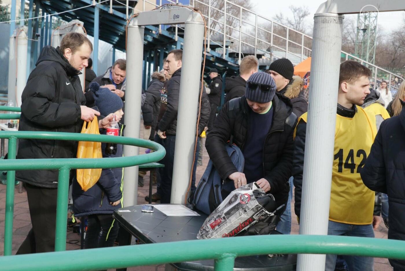 Реванш столичного «Динамо» в Мариуполе. Как это было (ФОТОРЕПОРТАЖ), фото-5