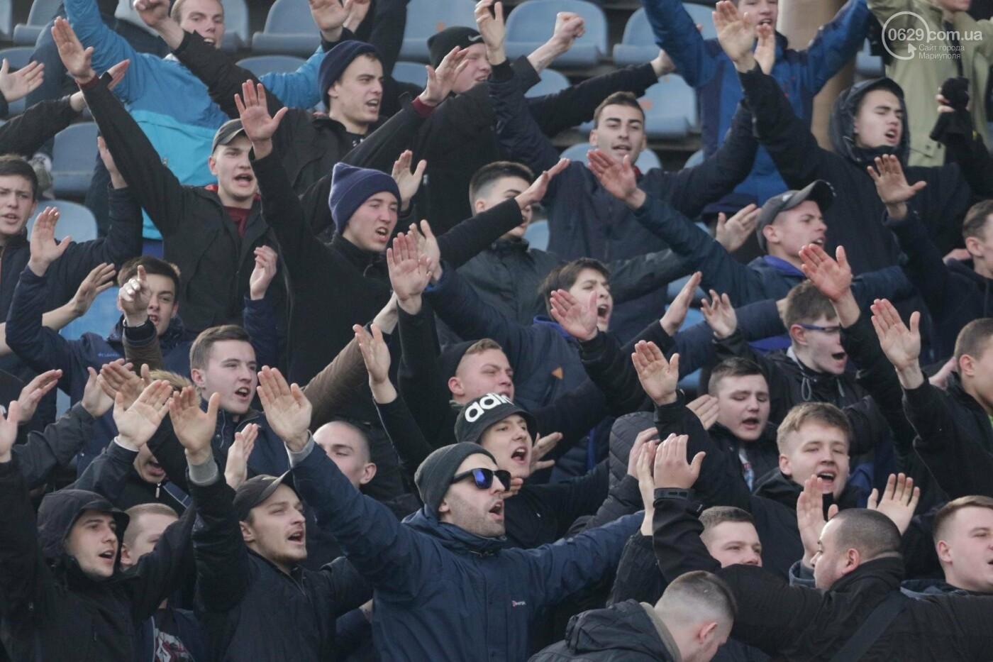 Реванш столичного «Динамо» в Мариуполе. Как это было (ФОТОРЕПОРТАЖ), фото-7