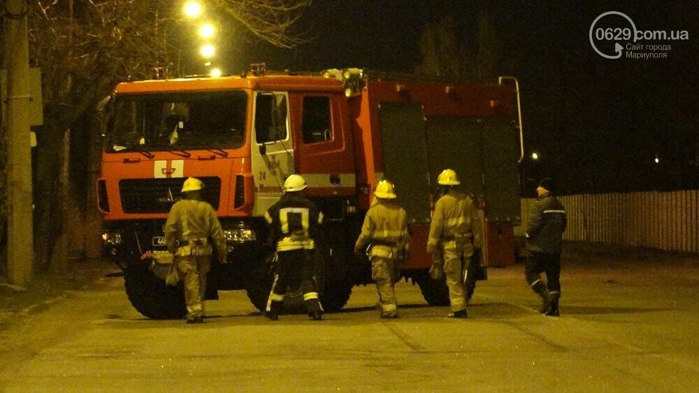 В жутком ДТП в Мариуполе погибли трое мужчин, женщина с ребенком в больнице (ФОТО 18+, ДОПОЛНЕНО), фото-4