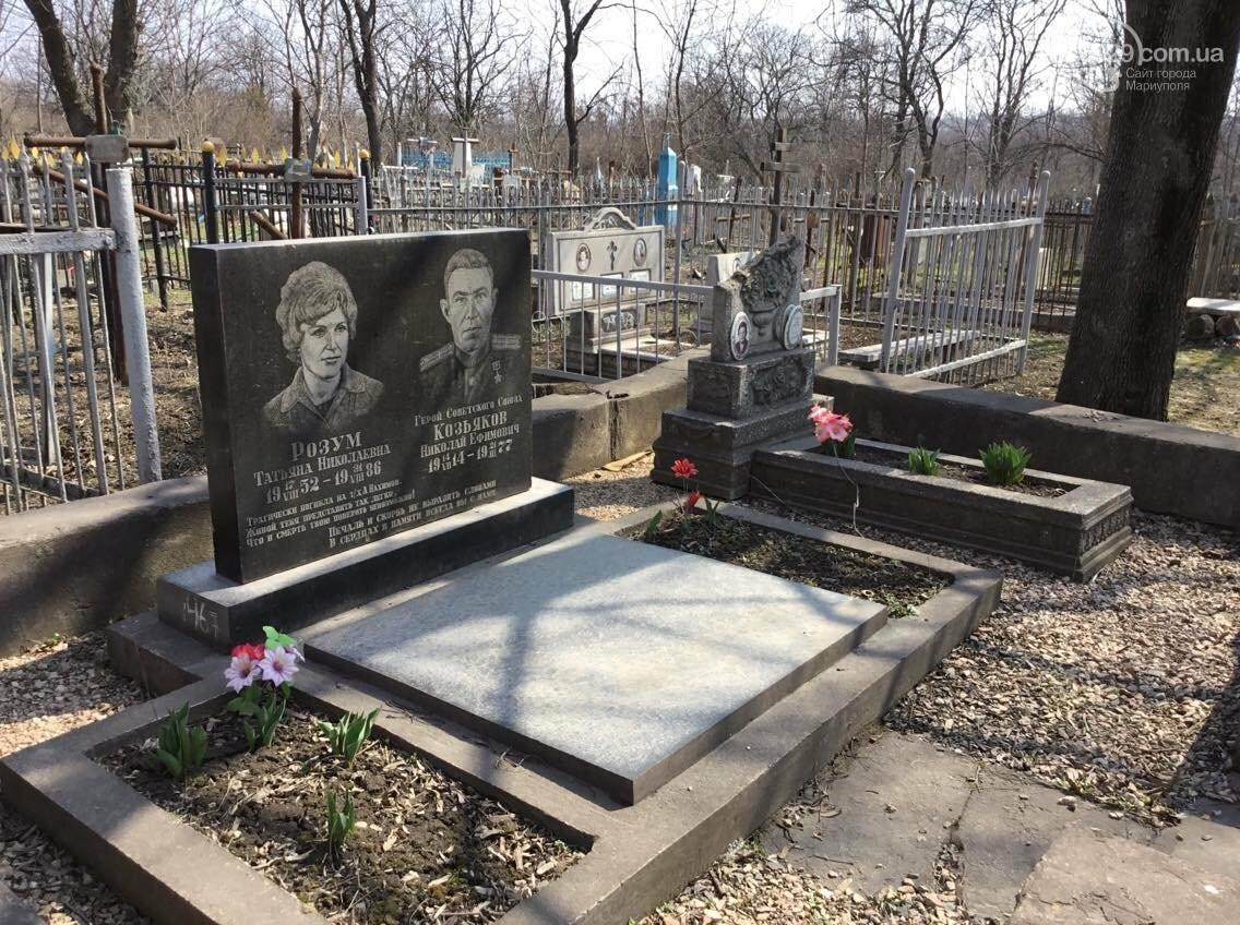 Мэр  Бойченко  считает, что у  мариупольсих кладбищ должен быть частный хозяин (ФОТО, ВИДЕО), фото-14