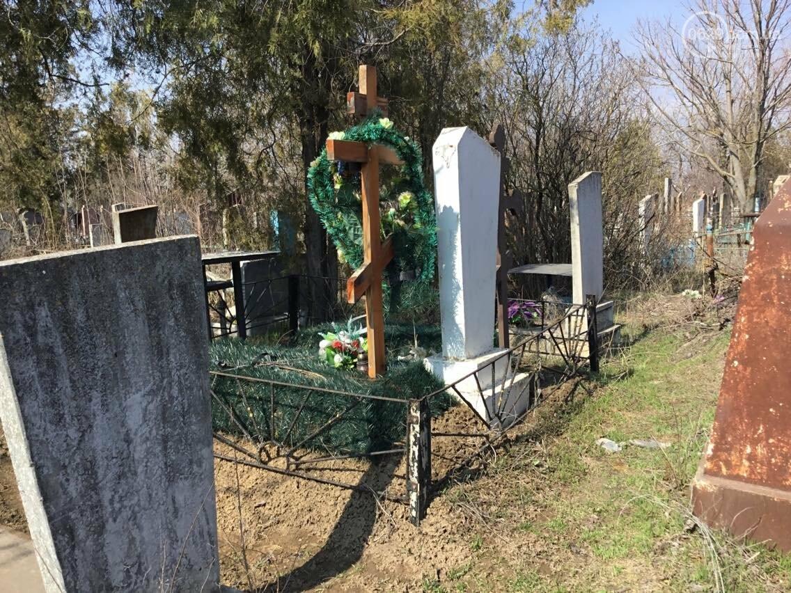 Мэр  Бойченко  считает, что у  мариупольсих кладбищ должен быть частный хозяин (ФОТО, ВИДЕО), фото-17