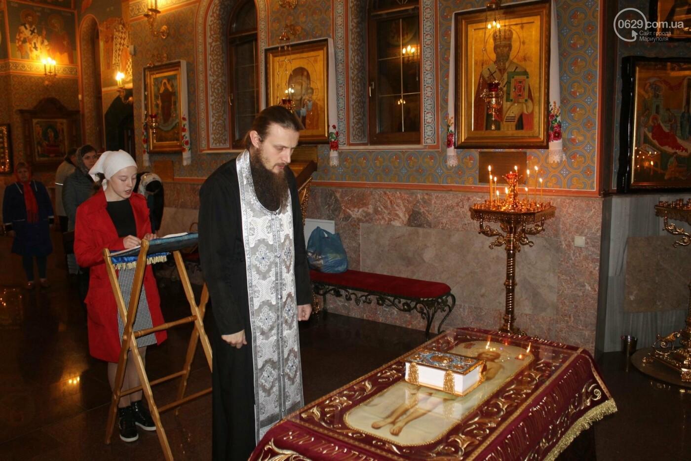 Приглашаем на Пасхальное богослужение в Свято-Покровский храм с.Боевое, фото-2