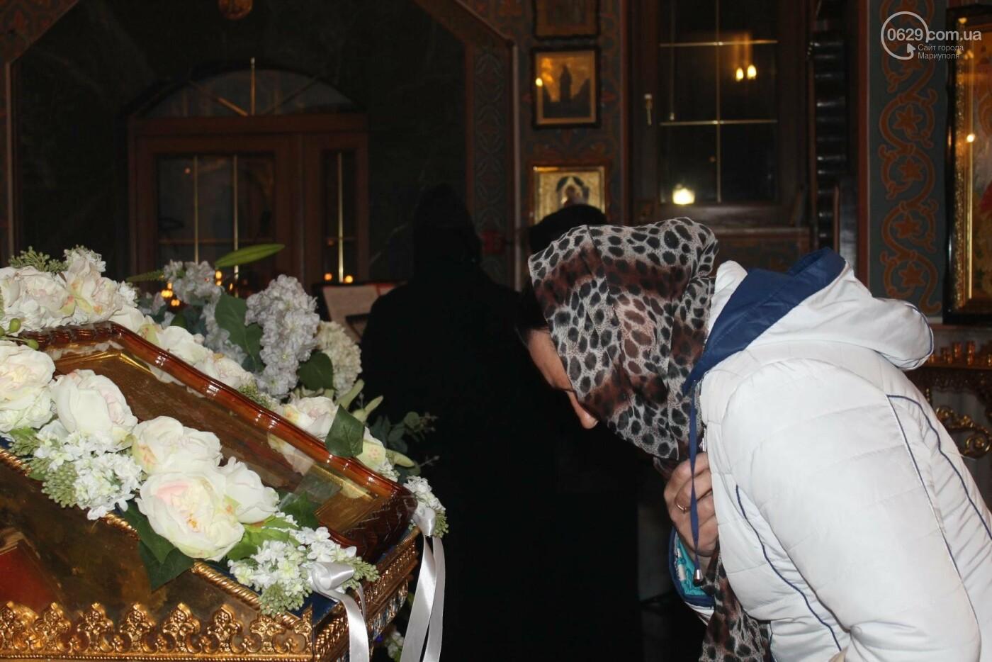Приглашаем на Пасхальное богослужение в Свято-Покровский храм с.Боевое, фото-14