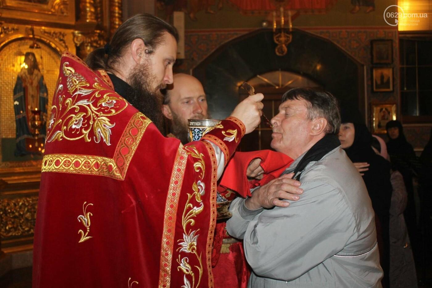 Приглашаем на Пасхальное богослужение в Свято-Покровский храм с.Боевое, фото-16