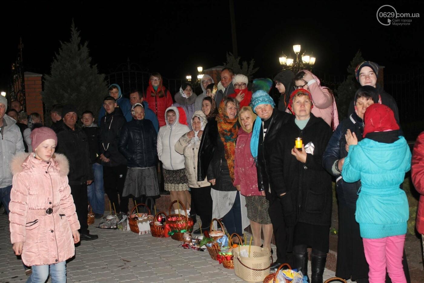Приглашаем на Пасхальное богослужение в Свято-Покровский храм с.Боевое, фото-22